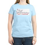 Happy Thanksgiving molecule Women's Light T-Shirt