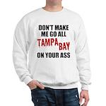 Tampa Bay Football Sweatshirt