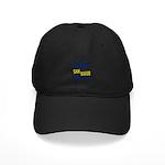 San Diego Football Black Cap