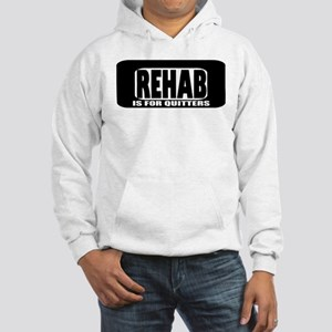Rehab Hooded Sweatshirt