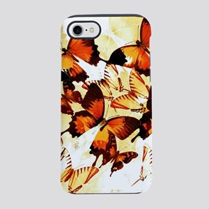 Butterfly Collage iPhone 7 Tough Case