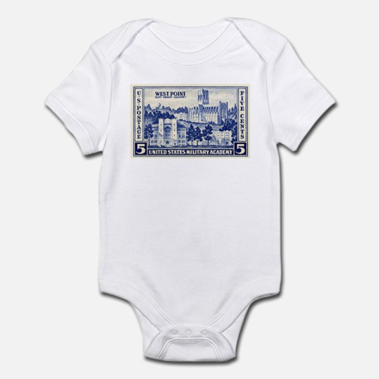 stamp9 Body Suit