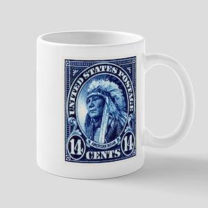 stamp8 Mugs