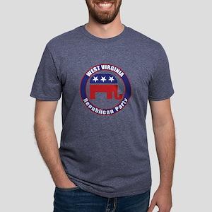 West Virginia Republican Party Original T-Shirt