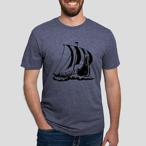 norseShip1C T-Shirt