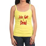 John Galt is Dead Jr. Spaghetti Tank
