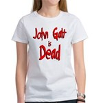 John Galt is Dead Women's T-Shirt