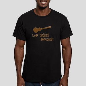 Lap Steel Rocks T-Shirt