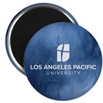 "L. A. Pacific Blue 2.25"" Magnets"