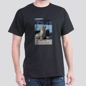 Sea Lion 3 Dark T-Shirt