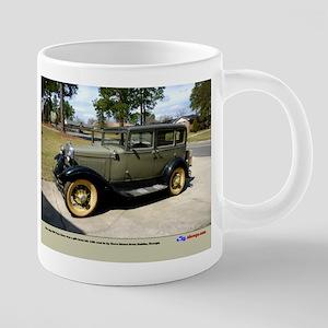 2-10 Stainless Steel Travel Mugs