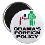Obama Bow Magnet