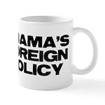 Obama Bow Mug