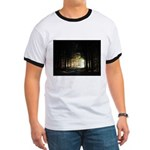 Out of the Dark Forest Ringer T