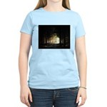 Out of the Dark Forest Women's Light T-Shirt