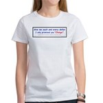 Promised Change Women's T-Shirt