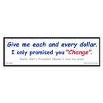 Promised Change (Bumper 10 pk)