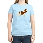 Cavalier King Charles Span Women's Classic T-Shirt