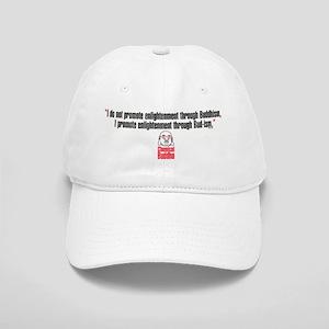 Bud-ism Cap