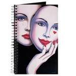 Unmasked Journal