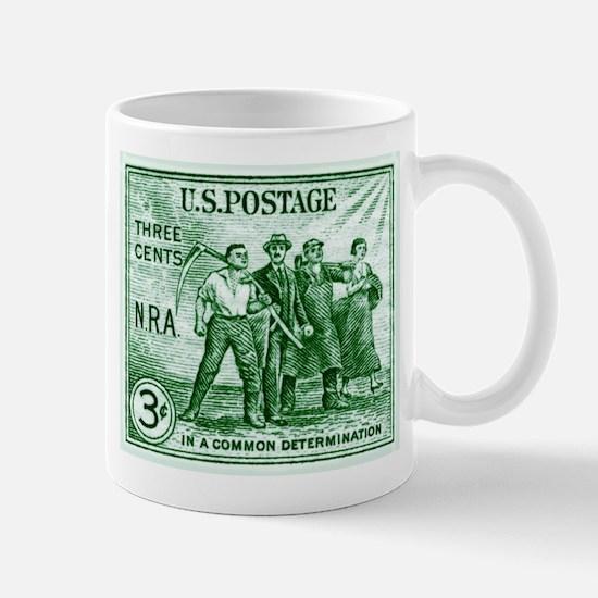 Cute New deal Mug