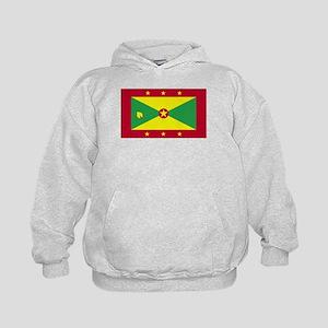 Grenada Kids Hoodie