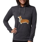 Pembrook Welsh Corgi Long Sleeve T-Shirt