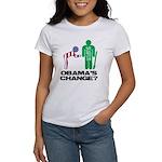 Change? Women's T-Shirt