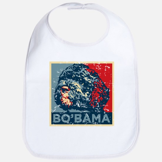 Bo'bama (Eroded/Vintage) Bib