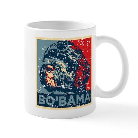 Bo'bama (Eroded/Vintage) Mug