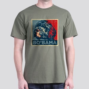 Bo'bama (Eroded/Vintage) Dark T-Shirt