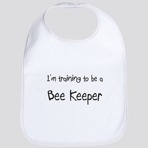I'm training to be a Bee Keeper Bib