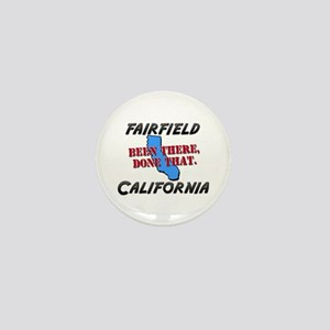 fairfield california - been there, done that Mini