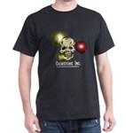 Grimstone Inc. Black T-Shirt