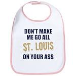 St. Louis Football Bib