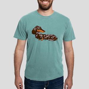 Chocolate Dapple Dachshund T-Shirt