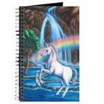 Rainbow Unicorn Journal