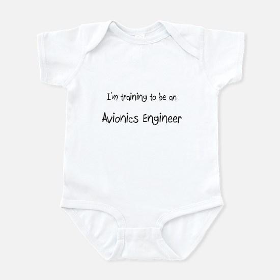 I'm Training To Be An Avionics Engineer Infant Bod