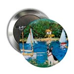 Sailboats / Rat Terrier 2.25