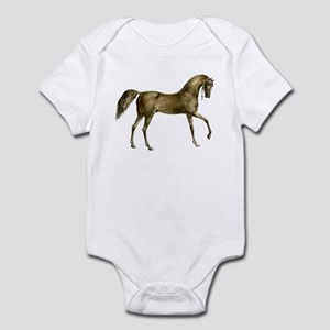 Vintage Horse Infant Bodysuit