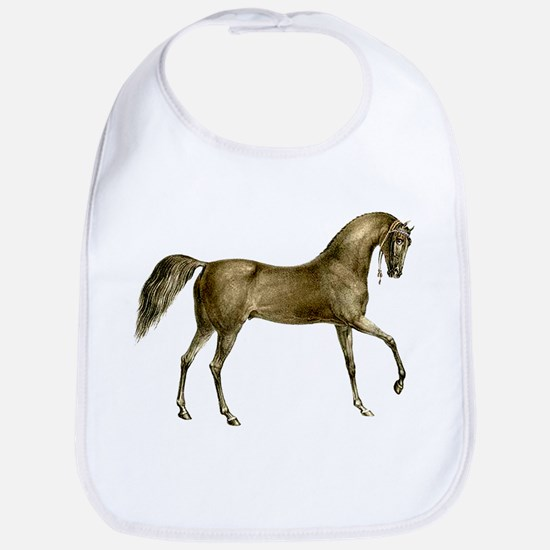 Vintage Horse Bib