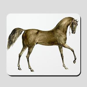 Vintage Horse Mousepad