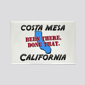 costa mesa california - been there, done that Rect