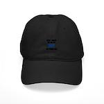 Indianapolis Football Black Cap