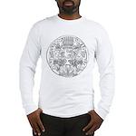 Aztec Long Sleeve T-Shirt