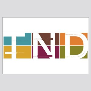TND Large Poster
