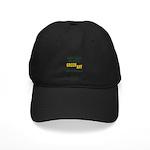 Green Bay Football Black Cap