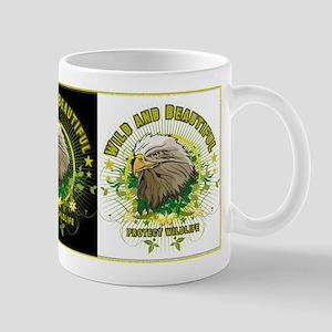 Wild Eagle Mug