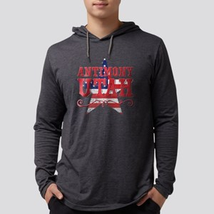 Antimony Utah Long Sleeve T-Shirt