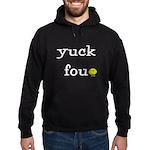Yuck Fou Hoodie (dark)